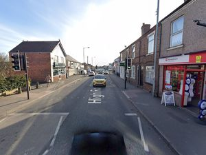 The boy was hit by a car on High Road. Photo: Google
