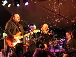 Roy Wood, Robin 2, Bilston - review and pictures
