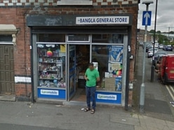Owners of mice-infested Walsall corner shop fined £2,200