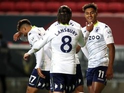 Carabao Cup: Bristol City 0 Aston Villa 3 - Report and pictures