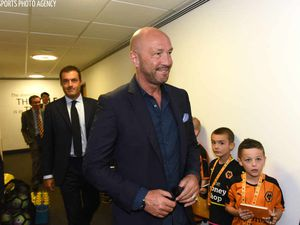 Dedicated, driven and never, ever dull: A profile of the 'Spider-Man' - new Wolves boss Walter Zenga