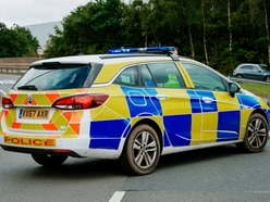 Smethwick man charged after Worcester incident