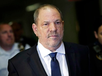 Lawyer for Harvey Weinstein bids to move trial outside New York City