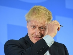 Peter Rhodes on Boris's promise, non-existent NHS patients and getting smug over summer