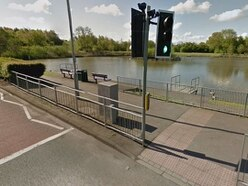 Travellers move on to land near Bilston pool