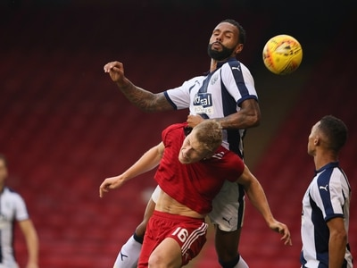Aberdeen 1 West Brom 1 - Report and pictures