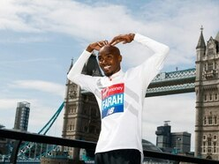 Sir Mo Farah drops biggest hint yet he could make Olympic track return in 2020