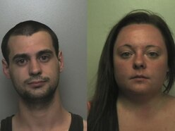 Tyler Morgan: Parents convicted over two-month-old's death