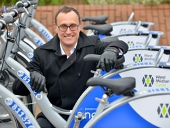 Bike scheme costing £15m backed despite failure of previous project