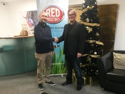 Red Industries acquires ERG