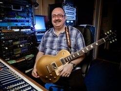 Judas Priest and Black Sabbath producer Chris Tsangarides dies aged 61
