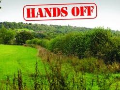 Seven Cornfields campaigners send strong message to developers