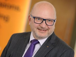 Johnathan Dudley of Crowe