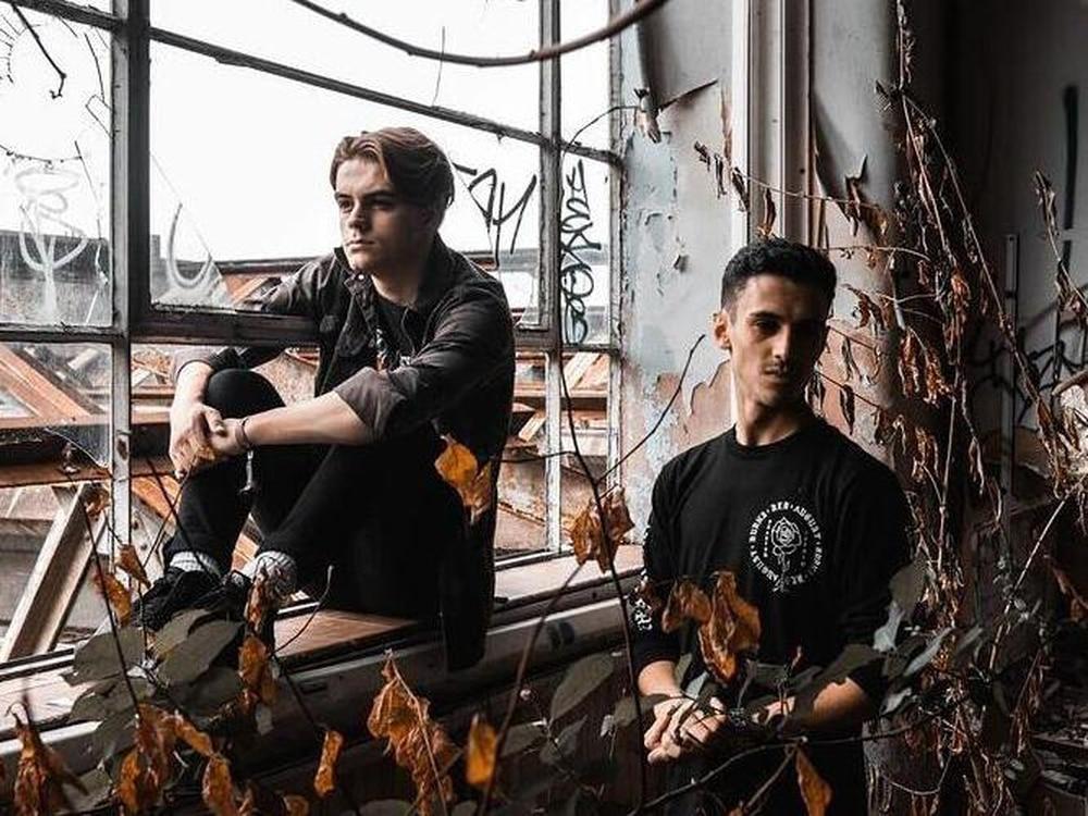Wolverhampton's Pluviam drop single and debut EP before splitting
