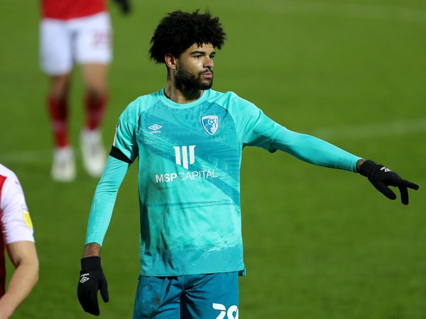 Philip Billing will return for Bournemouth when they host Crawley in the FA Cup
