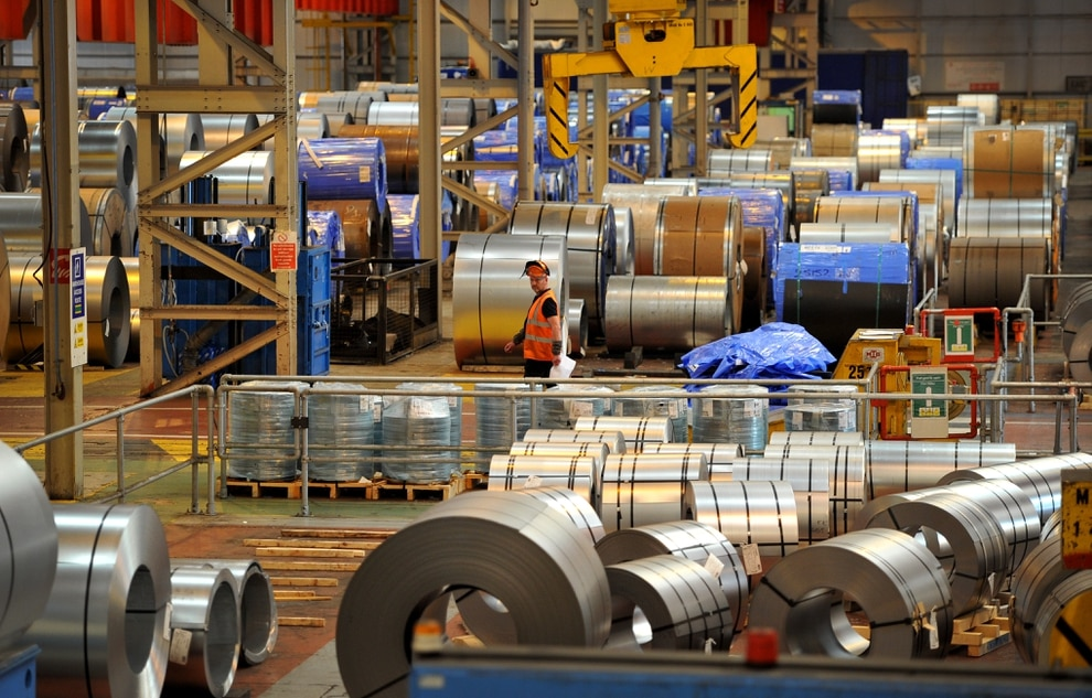 4 000 jobs at risk as tata steel begins merger with for Tata motors recruitment process