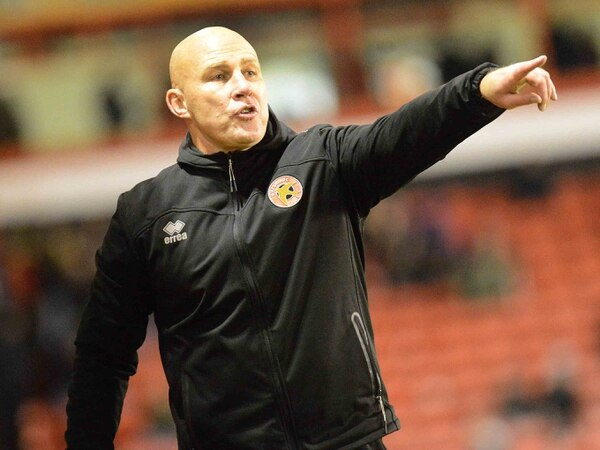 Whitney hails Walsall's positive reaction