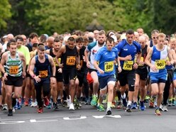 Carver Wolverhampton City Marathon 2017: Crowds turn out as thousands enjoy event