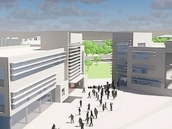 Dudley College gets green light for £32m technology institute