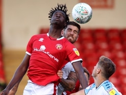 Carabao Cup: Walsall 2 Crawley 3 - Report and pictures