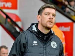 Darrell Clarke relieved after Walsall end losing streak with win over Cambridge