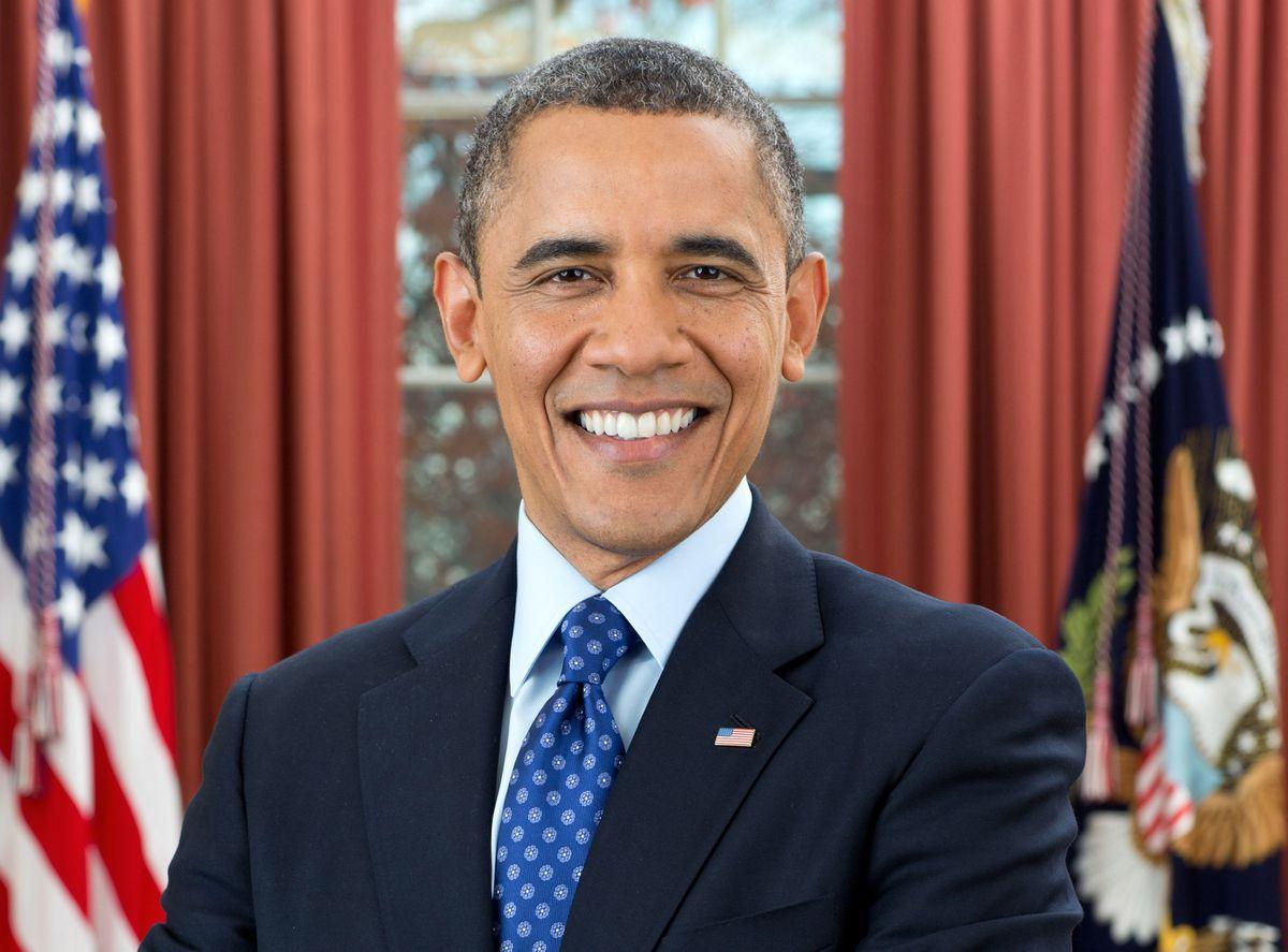 Dream on, Mr Obama