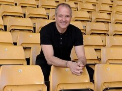 Steve Bull: The perfect send-off for a semi-final