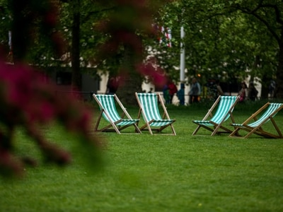 National Trust calls for £5.5bn investment in urban green infrastructure