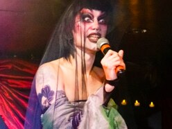 Birmingham's Dragpunk host spooktacular Halloween show - in pictures