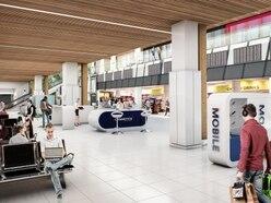 Birmingham Airport reveals £500m masterplan in major transformation