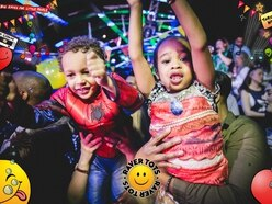 Raver Tots coming to Stafford