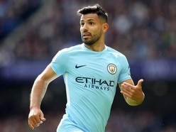 Pep Guardiola: Sergio Aguero will carry goalscoring talent to the grave