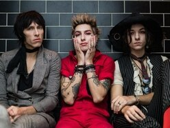 Palaye Royale to support Enter Shikari for Birmingham show