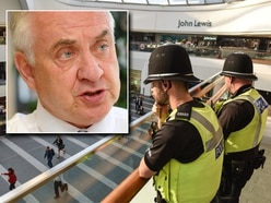 West Midlands Police axing 78 frontline cops in pay shock