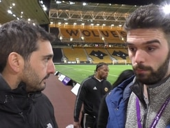 Wolves 1 Spurs 2: Joe Edwards and Nathan Judah analysis - WATCH
