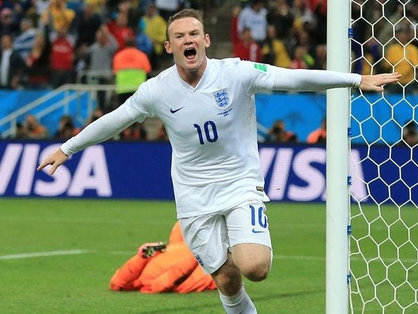 Tributes to Wayne Rooney following his England retirement