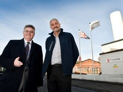 Food protein manufacturer chooses to grow in Tipton