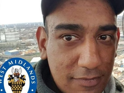 Pair appear in court over murder of Amjad Khan