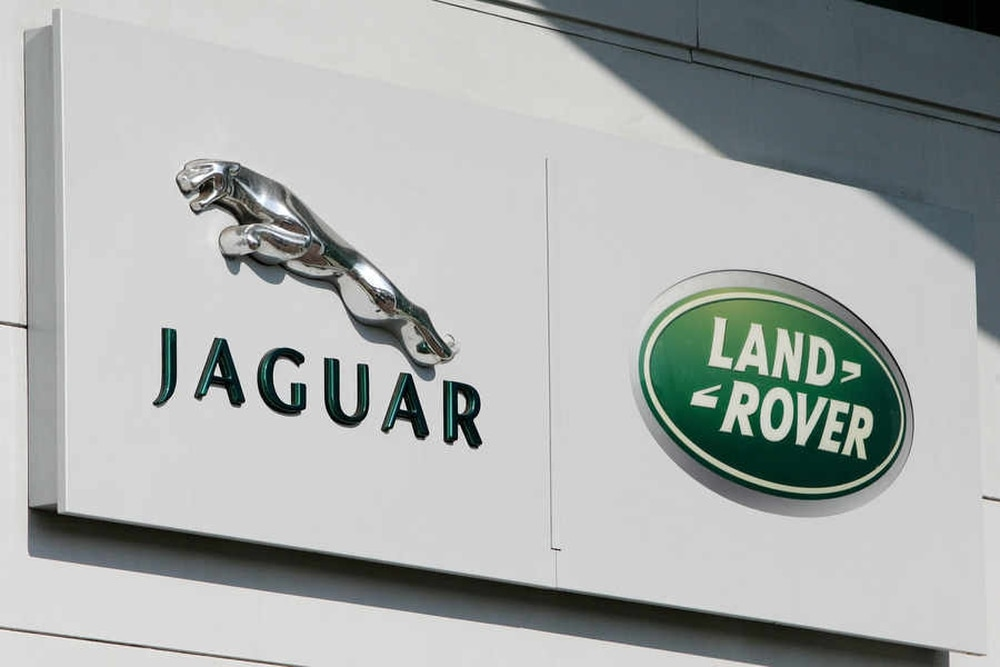 JLR global sales up 6.5% in 2017