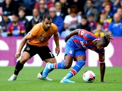 Crystal Palace 1 Wolves 1 - Match highlights