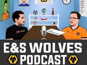 E&S Wolves Podcast - Episode 55