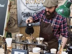 Birmingham Coffee Festival set to return next year