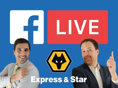 Wolves Facebook Live with Tim Spiers and Nathan Judah - Arsenal aftermath