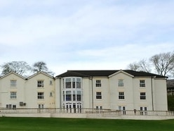 Plans unveiled for a £3m dementia high dependency unit
