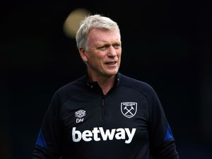 David Moyes returns to his former club with West Ham on Sunday