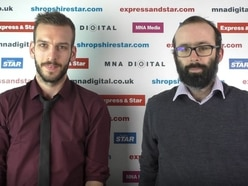 Stoke City v Aston Villa: Matt Maher and Luke Hatfield preview the game - VIDEO