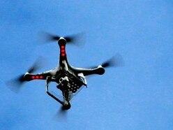 Drug smuggling drone gang found guilty of prison plot