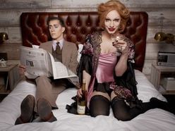 RuPaul's Drag Race star Jinkx Monsoon talks ahead of Stafford show - with pictures and video