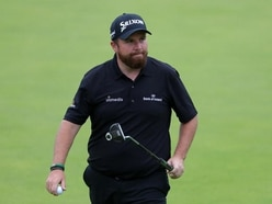 The Open day three: Lowry looking to close in on Open glory