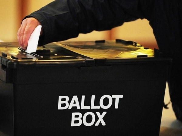 Wyre Forest General Election 2019 result: Cosy win for Garnier